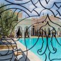 piscine marrakech palais namasker 1
