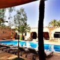 location villa marrakech terre des sens