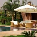 Villa à louer à marrakech