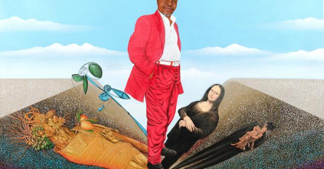 Exposition E-Mois au MACAAL