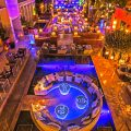 terrasse marrakech Sofitel 4
