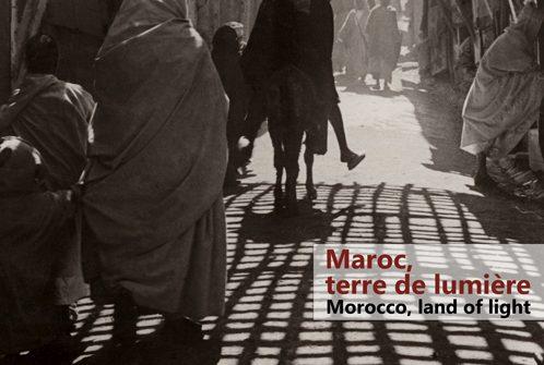 Maroc, Terre de Lumière