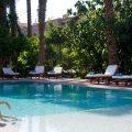 les jardins de la medina piscine marrakech