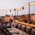 cafe nomad marrakech