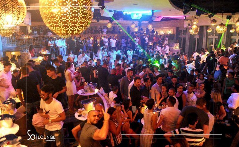 boite de nuit marrakech so lounge 2