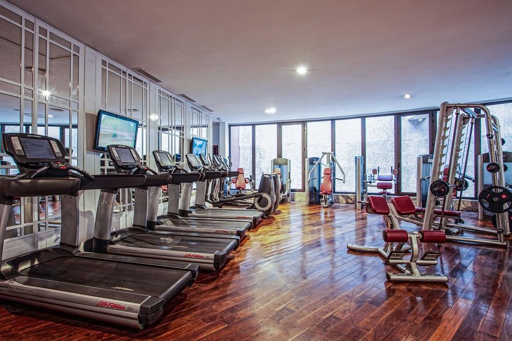 8 Salles De Sport Amp Fitness Marrakech Pour Votre Bien 234 Tre