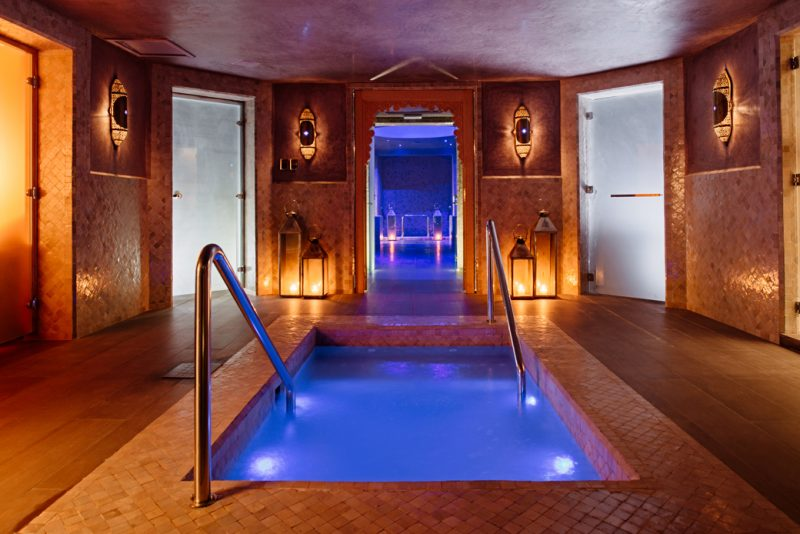 hammam marrakech the pearl