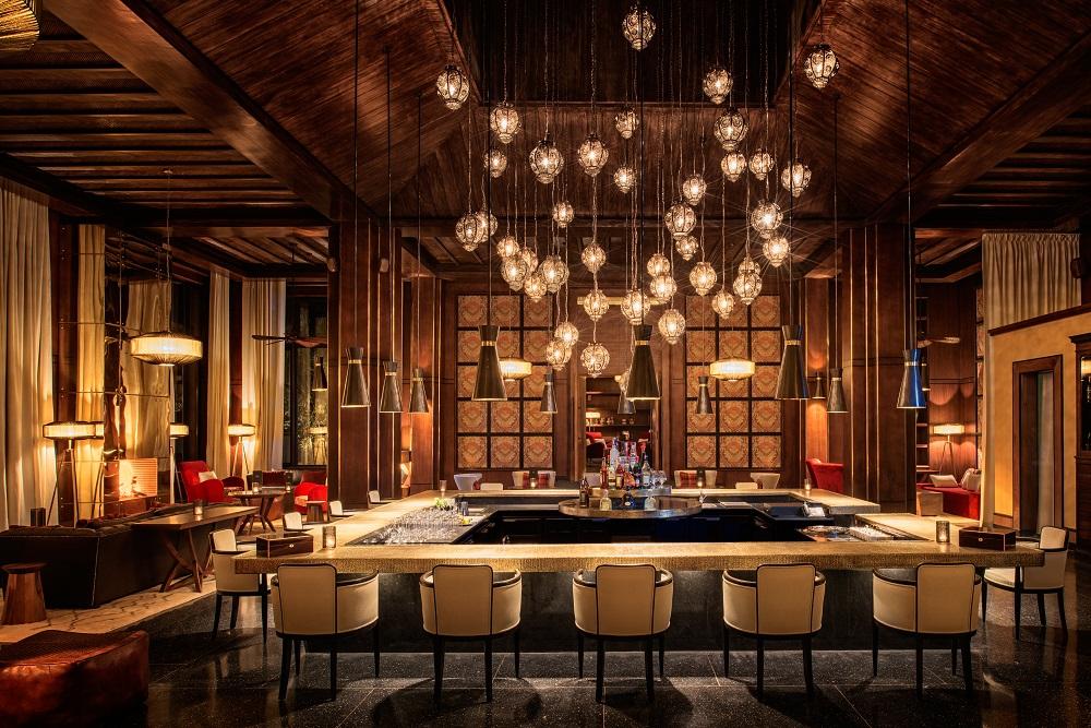 bar marrakech royal palm 3
