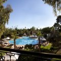 Es Saadi piscine hivernage marrakech 2