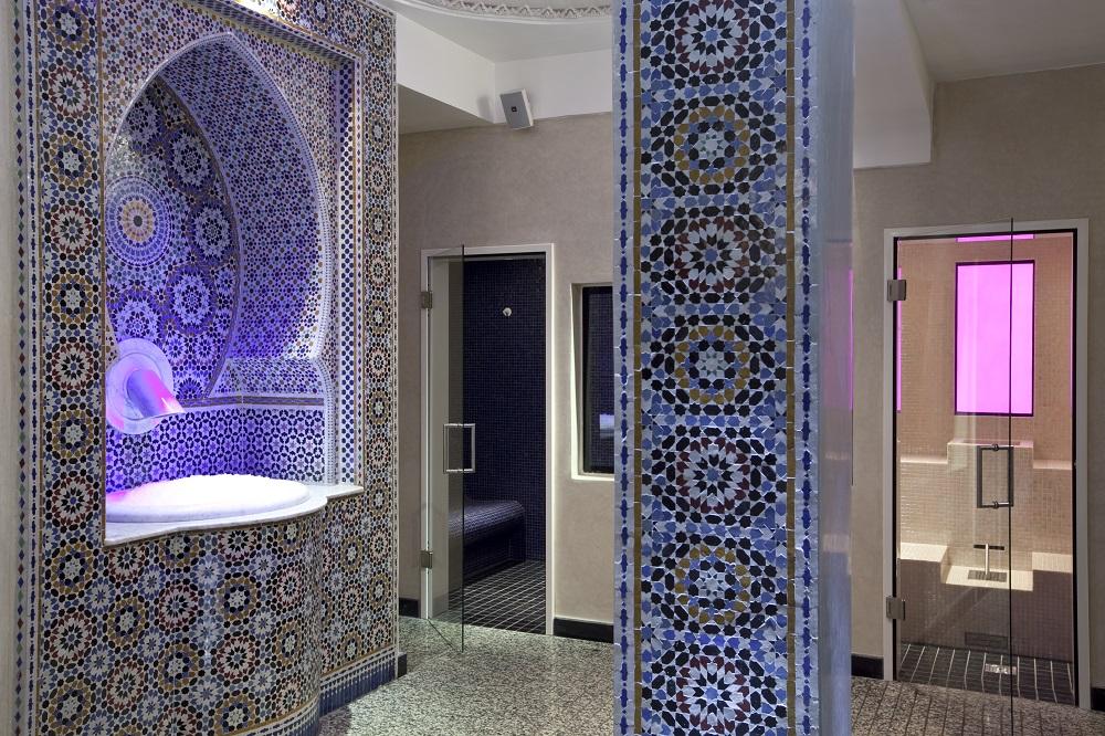 Hammam Marrakech : 12 SPA au Maroc pour votre bien êtreViaprestige ...