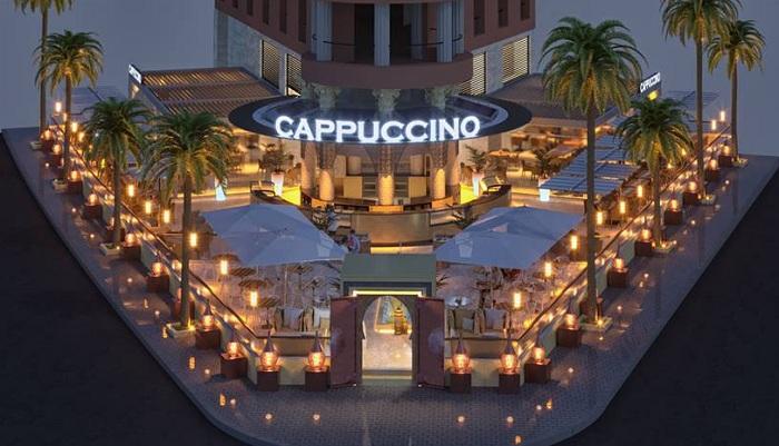 Cappuccino Marrakech 01