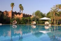 Cover Piscine Marrakech