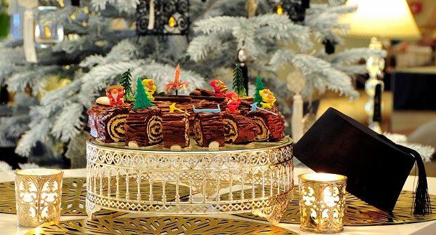 Menus Noël à Marrakech