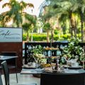 restaurant Marrakech del café 3