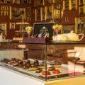 restaurant Marrakech del café 2