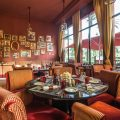 terrasse marrakech del café