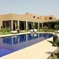 location de villa en exclusivité Marrakech
