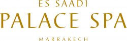logo spa marrakech esz saadi