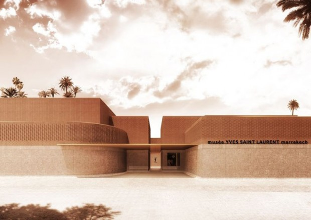 MUSEE-YVES-SAINT-LAURENT marrakech 5