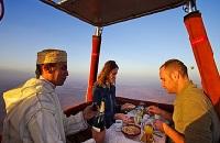 Montgolfière-Marrakech