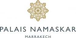 brunch Marrakech logo palais namaskar