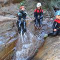 Canyoning marrakech