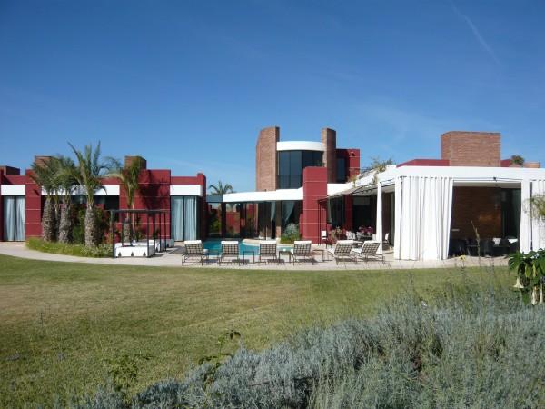 Location villa marrakech villa design ataraxiaviaprestige marrakech