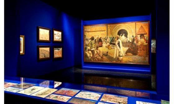 Exposition Jacques Majorelle