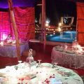 villa loa mariage marrakech