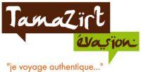 Tamazirt evasion logo