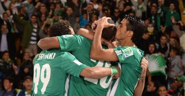 Coupe du Monde des Clubs 2013 à Marrakech