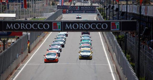 Grand Prix de Marrakech WTCC 2018