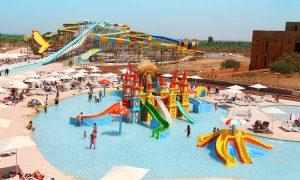 aqua mirage piscine marrakech