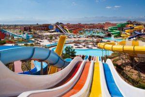 aque park piscine marrakech