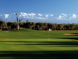 assoufid golf marrakech