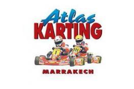 karting a marrakech