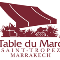 boutique la table du marché marrakech
