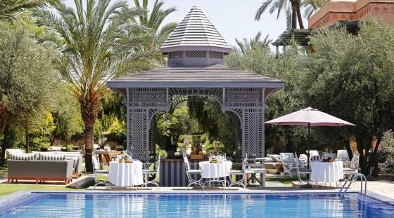 Brunch marrakech 6 adresses pour votre plus grand plaisir for Brunch jardin