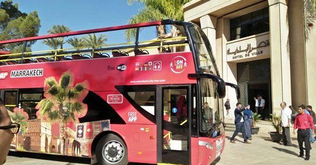 Bus Touristiques Electriques