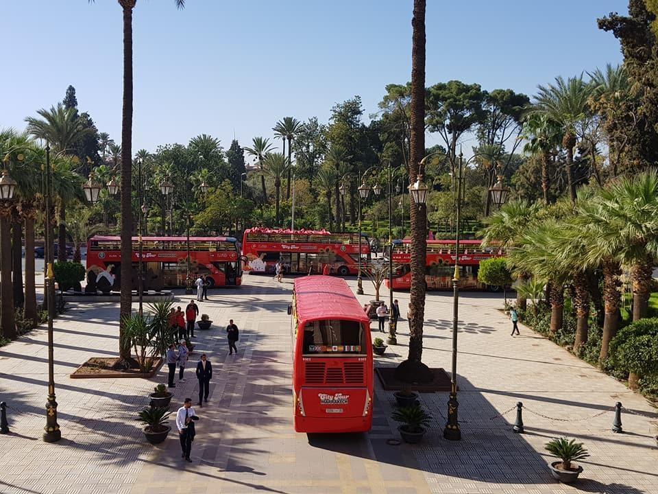 bus touristiques electriques marrakech 2