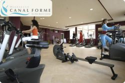 canal forme fitness marrakech