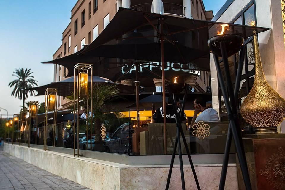 cappuccino marrakech 2