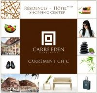 carre eden marrakech