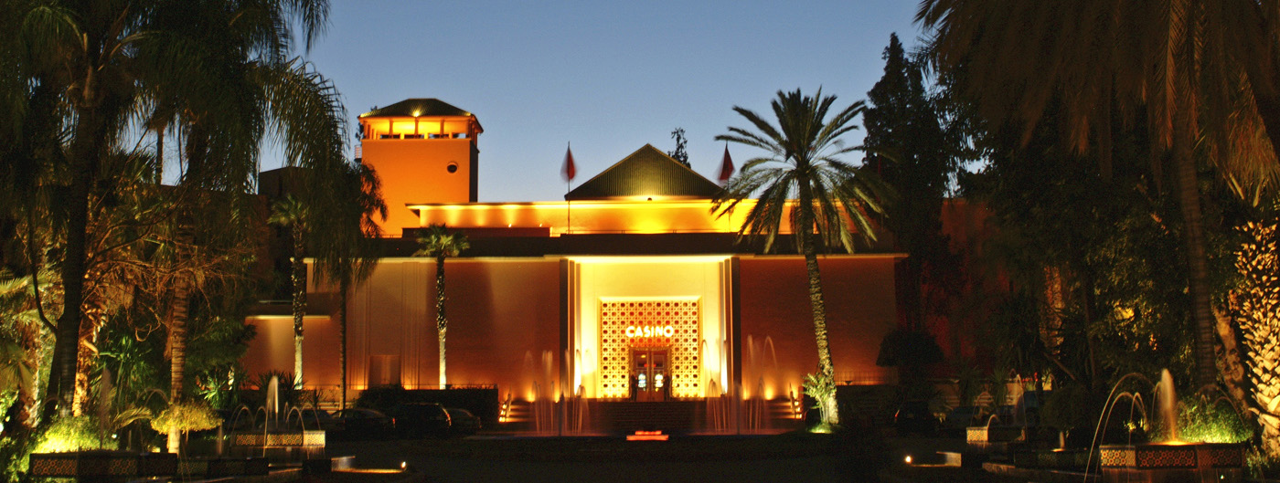 nombre de casino au maroc