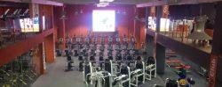 city club fitness marrakech