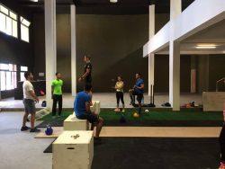 crossfit fitness marrakech