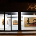 Galerie d'art à Marrakech
