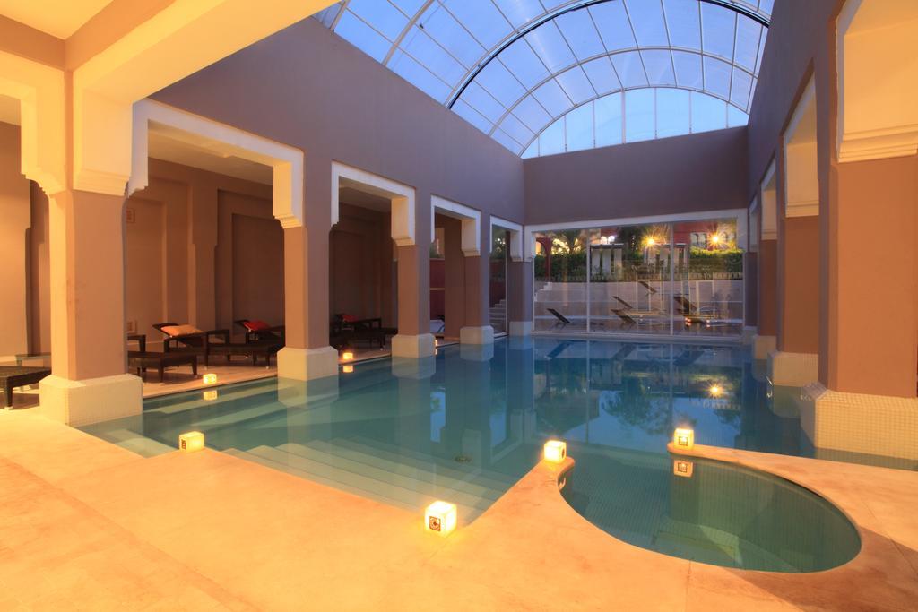 Eden Andalou Marrakech Note Booking Et Tripadvisor Pour
