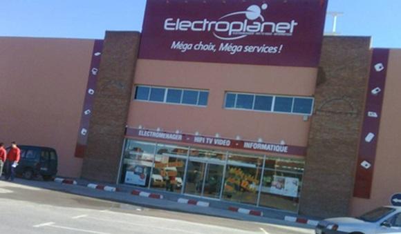 electroplanet marrakech