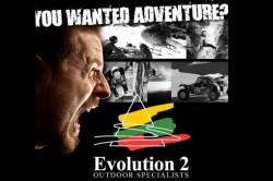 evolution 2 marrakech